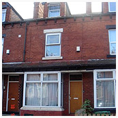18 Grimthorpe Terrace, Headingley Leeds 6